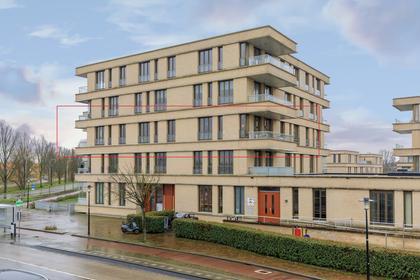 Van Panhuysstraat 5 A in Noordwijk 2203 JN