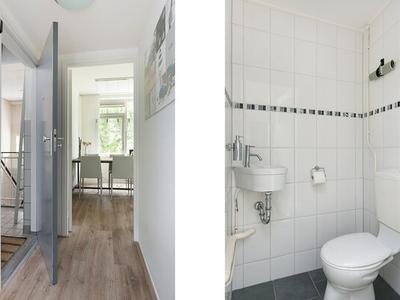 Godijn Van Dormaalstraat 41 in Rotterdam 3067 JG