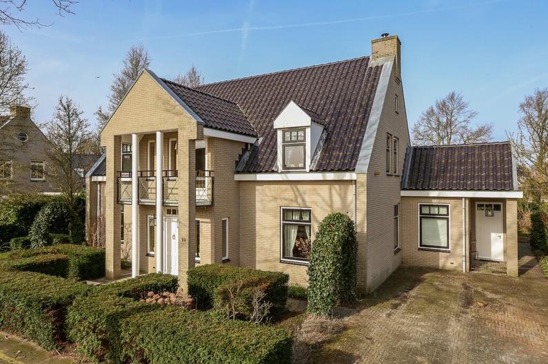 Adriaen De Vrieslaan 19 in Deventer 7425 NR