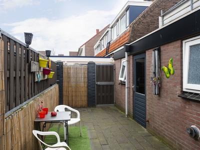 Wilhelminalaan 53 in Kampen 8262 DB