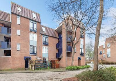 Hoekerkade 7 in Zoetermeer 2725 AE