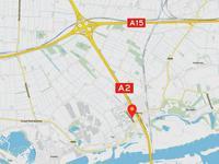 Koeweistraat 1 in Waardenburg 4181 CD