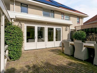 Leonie Van Oudyckstraat 26 in Oosterhout 4906 JC