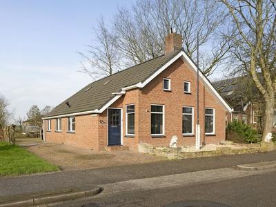Hoofdweg 172 in Wagenborgen 9945 PL