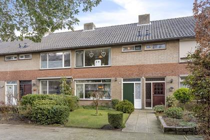 Franklin D Rooseveltlaan 120 in Eindhoven 5625 PD