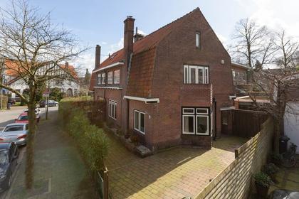Wernerlaan 46 in Hilversum 1213 AV
