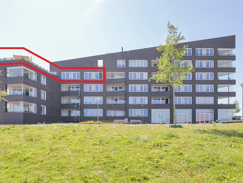 Cascadeweg 61 in Rosmalen 5247 JL
