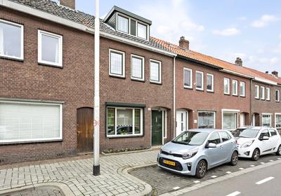 Groenstraat 45 in Tilburg 5021 EJ