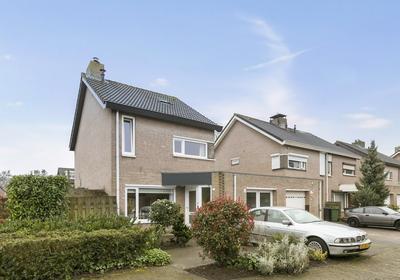 Angelusberg 1 in Roosendaal 4707 NL