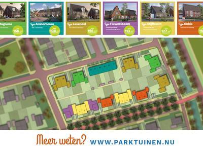 Lavendel   Bouwnummer (Bouwnummer 11) in Rosmalen 5245 CP