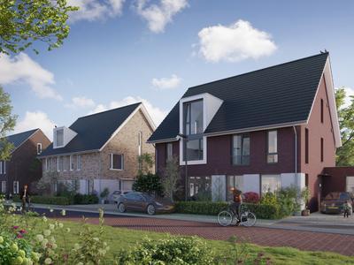 Lavendel | Bouwnummer (Bouwnummer 25) in Rosmalen 5245 CP