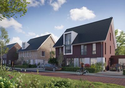 Lavendel | Bouwnummer in Rosmalen 5245 CP