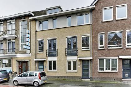Toulonselaan 114 A in Dordrecht 3312 EW
