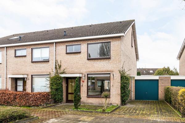 Verdistraat 70 in Waalwijk 5144 XS