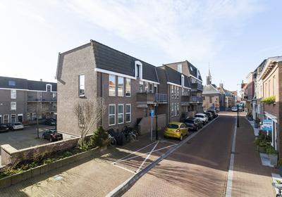 Zuiddijk 6 in Maassluis 3143 AS