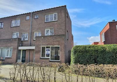 Hoogezandstraat 4 in Almere 1324 AG