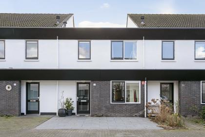 Midslandstraat 24 in Tilburg 5045 DL