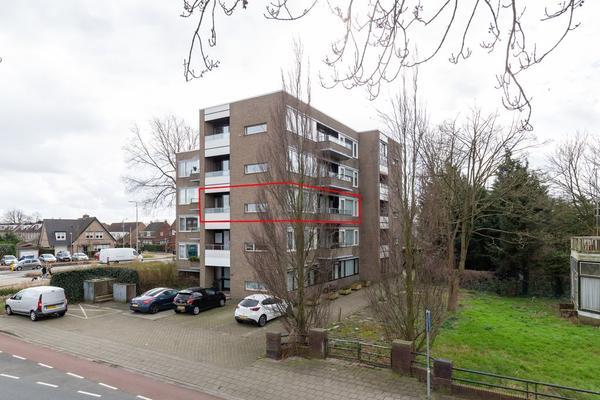Molenhoeve 7 in Hillegom 2182 EZ