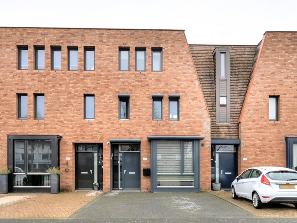 Sterrenkroos 129 in Breda 4823 MD