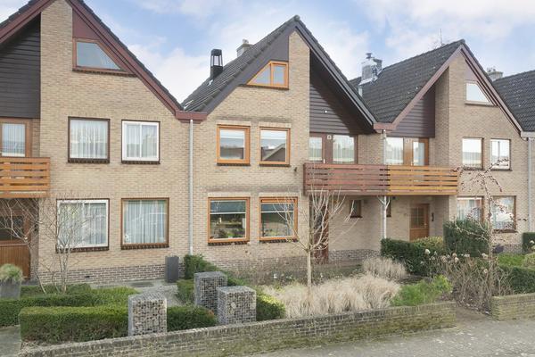 Balmerstraat 5 in Apeldoorn 7316 JV
