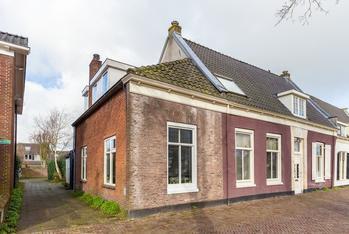 Voorstraat 21 in Nederhorst Den Berg 1394 CT