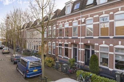 Bronsgeeststraat 49 in Nijmegen 6541 ZK