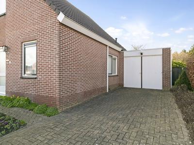 Prinses Beatrixstraat 13 in Uithuizermeeden 9982 GC