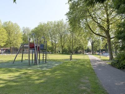 Acacialaan 4 in Zwanenburg 1161 XG