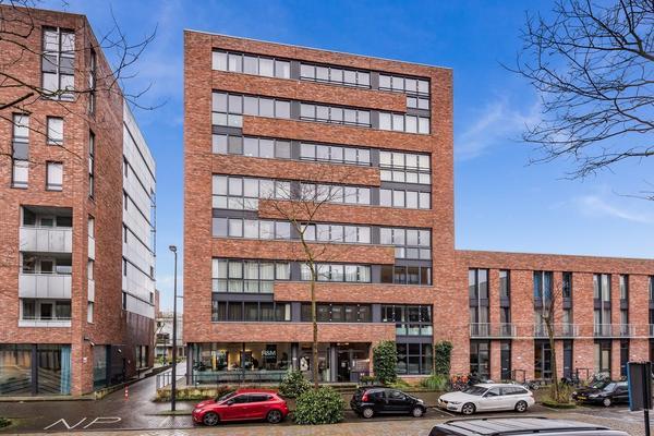 Maria Austriastraat 678 in Amsterdam 1087 JC