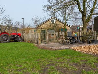 Jasmijnlaan 1 in Winterswijk 7101 ZE