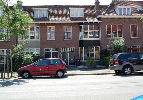 Reeweg Oost 205 in Dordrecht 3312 CP