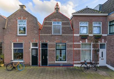 Zijlsingel 80 in Leiden 2315 KH