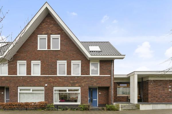 Dahlialaan 34 in Eindhoven 5644 PL