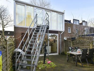Vijverdreef 282 in Zoetermeer 2724 GR