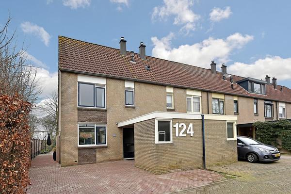 Beerze 124 in Wijk Bij Duurstede 3961 HE