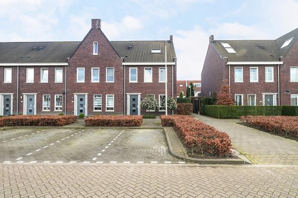 Schipperstraat 124 in Etten-Leur 4871 KK