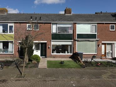 Nicolaas Beetslaan 23 in Uithoorn 1422 AP