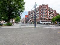Van Vollenhovenstraat 56 B in Rotterdam 3016 BK