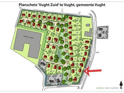 Esscheweg 272 F in Vught 5262 LH