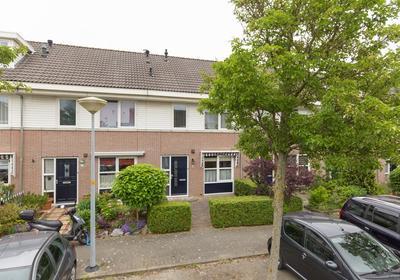 Mozartlaan 53 in Nieuw-Vennep 2151 GJ