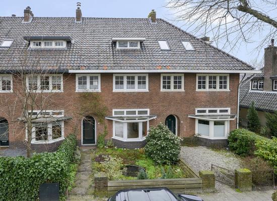 Oude Amersfoortseweg 155 in Hilversum 1212 AB