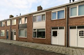 Nachtegaalstraat 17 in Middelburg 4335 CG
