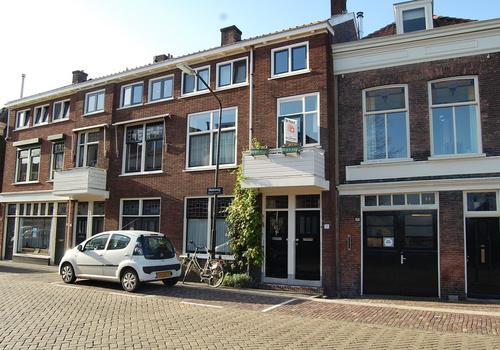 Sluisweg 21 in Dordrecht 3311 WV