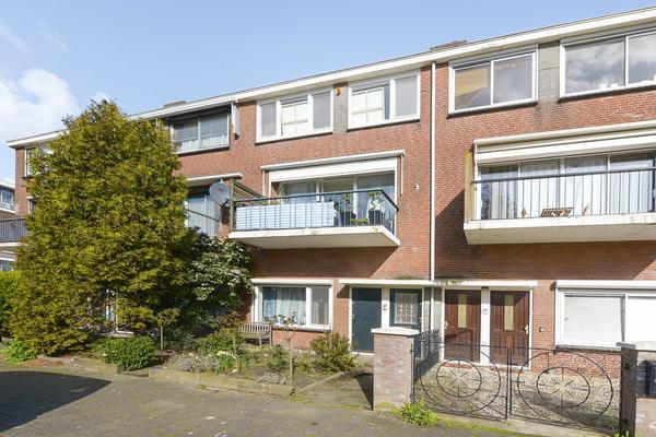 Diemermeerstraat 17 in Hoofddorp 2131 DR