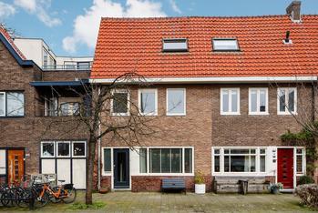 Gerard Noodtstraat 55 in Utrecht 3515 VW