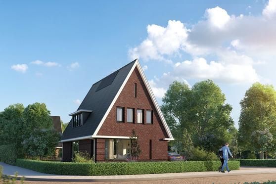 Hazelaar Type Lieve Fase 2 in Giethoorn 8355 EB
