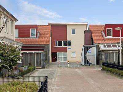 Hortensiastraat 37 in Hengelo 7555 CS