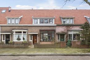 Reigerstraat 105 in Haarlem 2025 XC