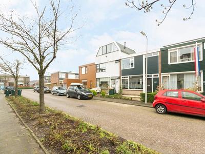 Jan Van Goyenstraat 30 in Krimpen Aan Den IJssel 2923 AD