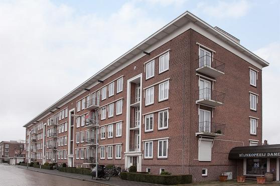Graaf Hendrik Iii Laan 167 in Breda 4819 CG